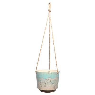 Hanging Ceramic Planter - Threshold™