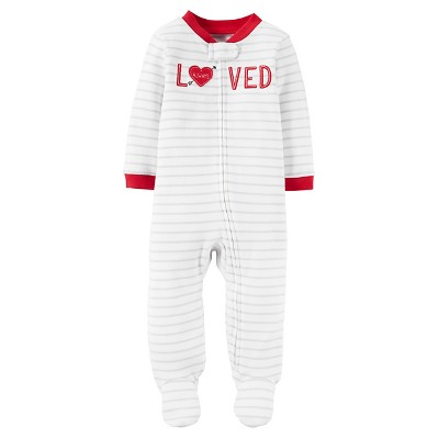 Just One You™ Made by Carter's® Baby Loved Sleep N' Play - White 3M