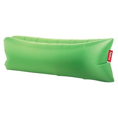 Lamzac™ the Original Inflatable Beach Lounge Chair - Grass Green