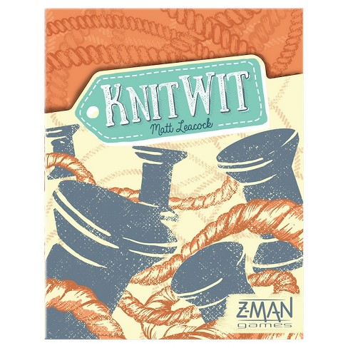 Knit Wit Game - image 1 of 1