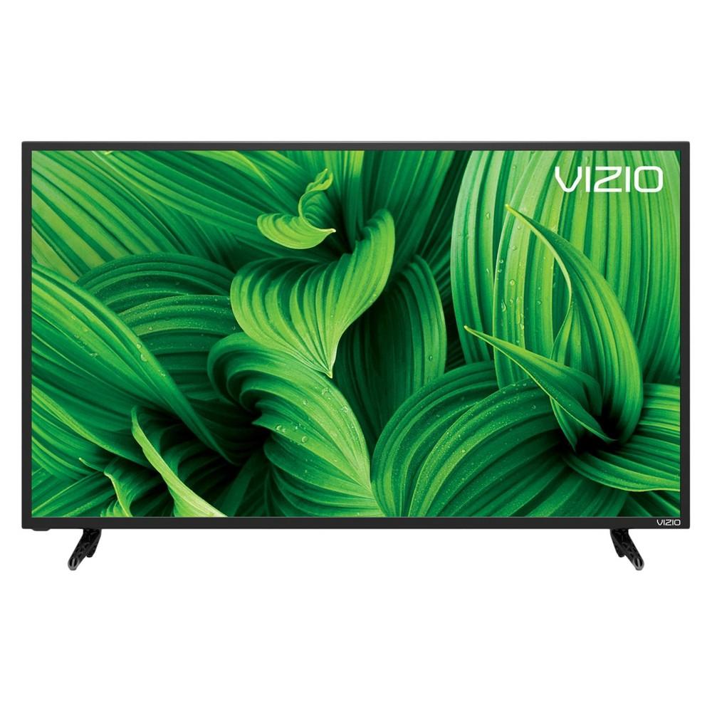 Vizio D-series 40 Class Full Array Led TV -Black (D40n-E3), Black