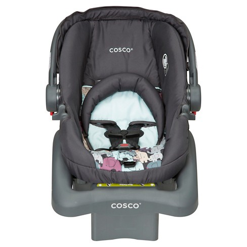 Cosco Light N Comfy DX Infant Car Seat : Target