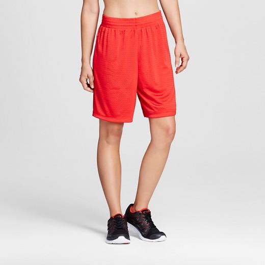 red gym shorts : Target