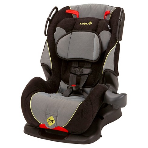 Safety 1st® Alpha Omega 3-in-1 Convertible Car Seat in Night Spots