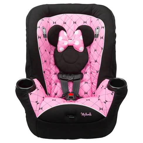 Disney Apt Convertible Car Seat Reviews