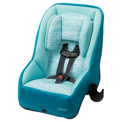 Cosco Mighty Fit Convertible Car Seat - Heather Mist