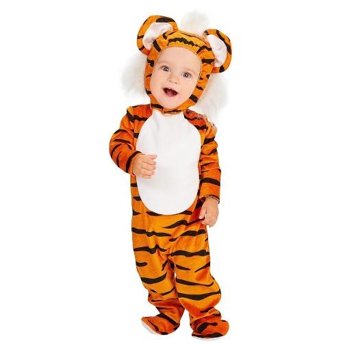 Lil' Tiger Baby/Toddler Costume : Target