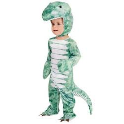 Ancient Tyrannosaurus Kids' Costume S