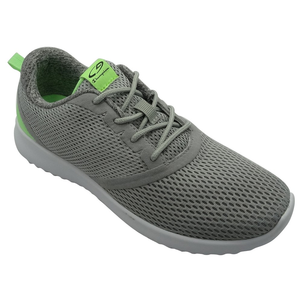 Womens Limit 2.0 Performance Athletic Shoes - C9 Champion Gray 8
