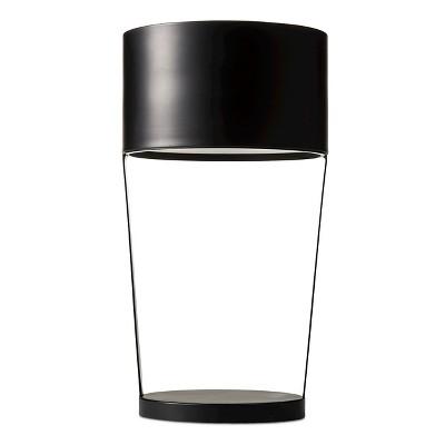 LED Table Lamp Black Modern by Dwell Magazine Target