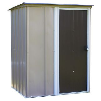 Arrow 5x4 Brentwood Shed