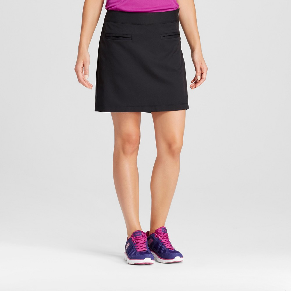 Womens Golf Skort - C9 Champion Black 8