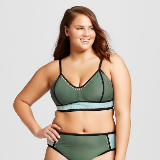 Plus Size Swimsuits : Target