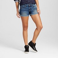 Women's Shorts at Target: Buy 1, get 50% off 2nd