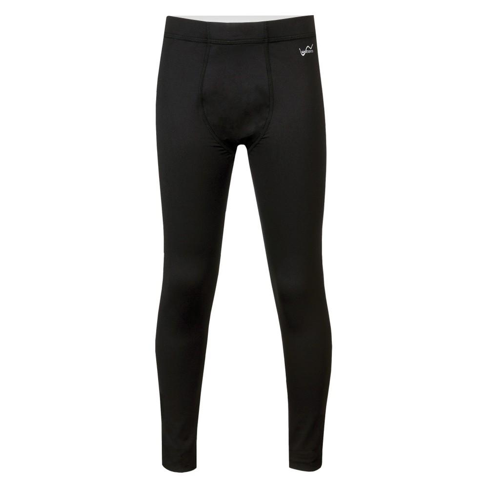 Watsons Toddler Boys Thermal Underwear Pants - Black L