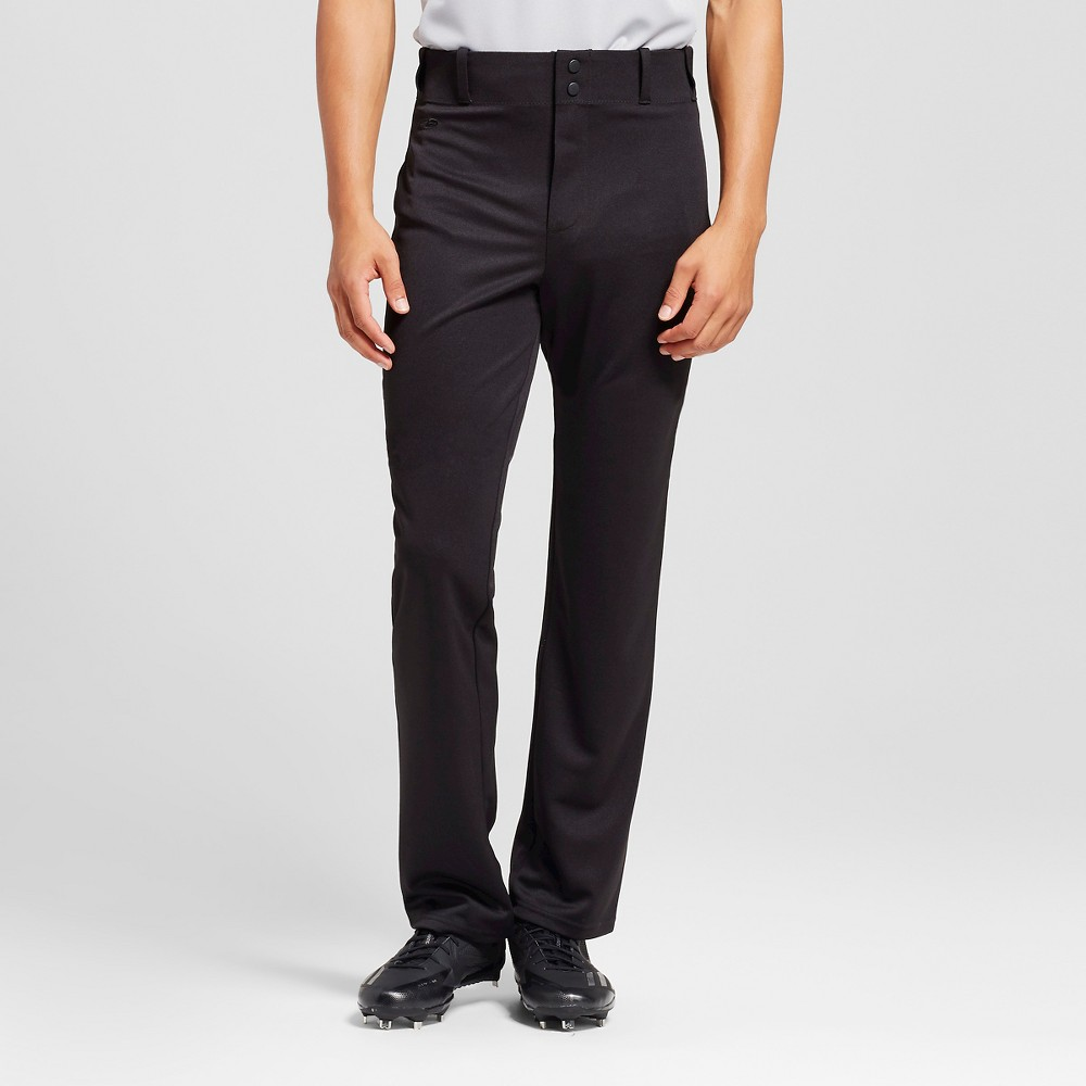 Mens Baseball Pants - C9 Champion Black S