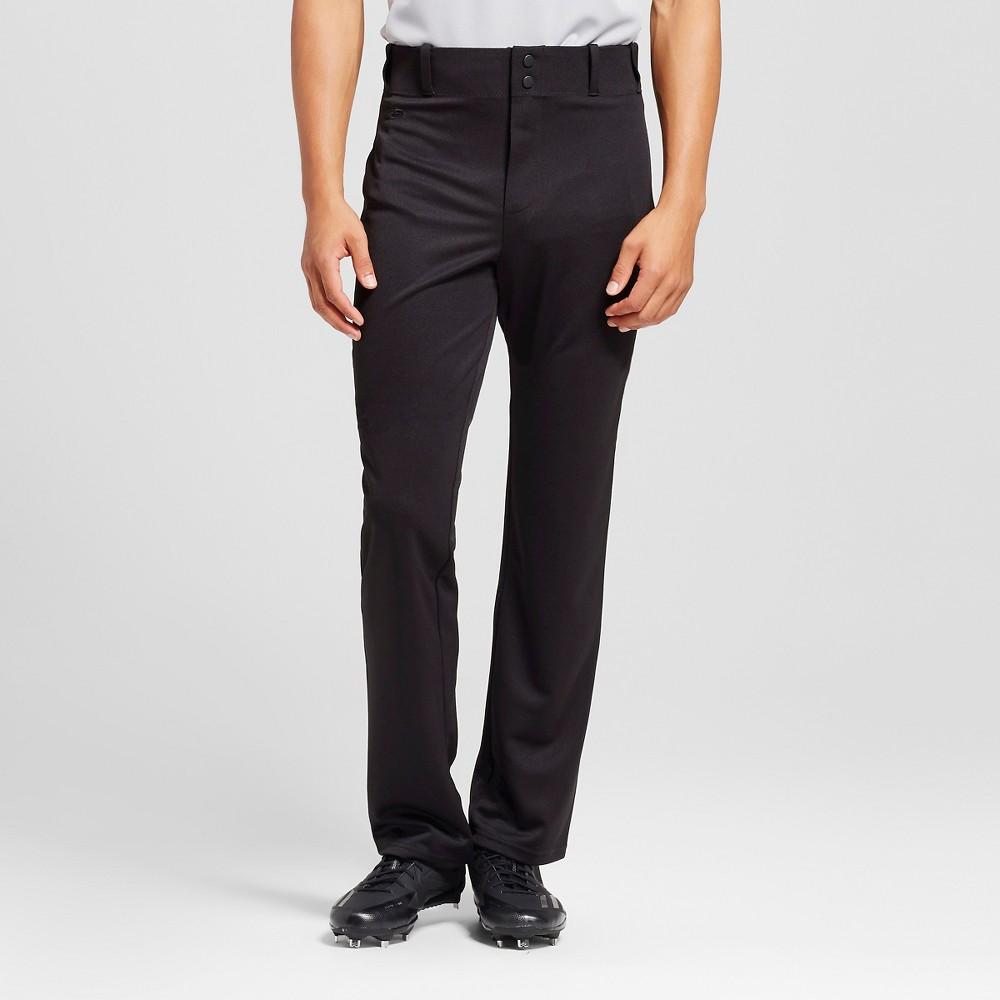 Men's Baseball Pants - C9 Champion Black XL