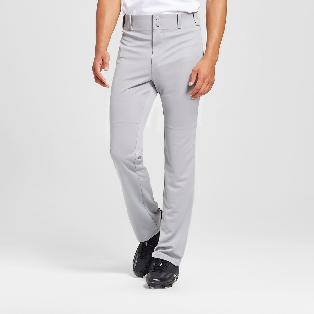 Mens Baseball Pants - C9 Champion Gray L