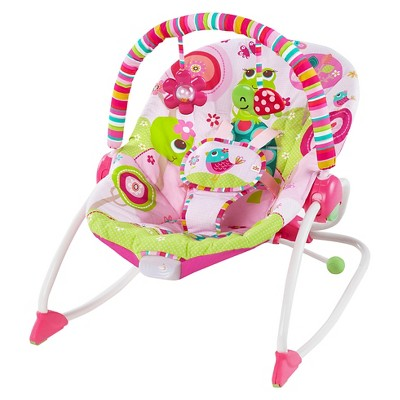 Bright Starts™ Raspberry Garden™ Rocker