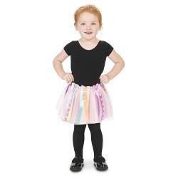 DIY Girls' Create Your Own Tutu Costume S(4-6)