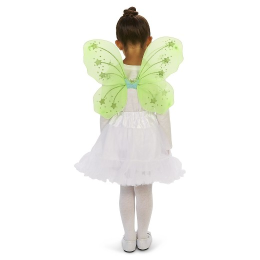 Fairy Child's Wings Costume : Target