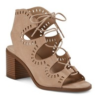 Women's Maeve Gladiator Sandals Mossimo Supply Co.. opens in a new tab.