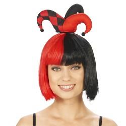 Women's Crazy Jester Headband - One Size Fits Most