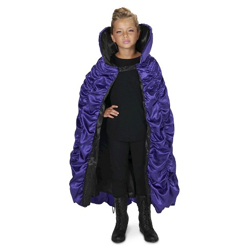Reversible Child's Cape - image 1 of 5