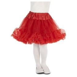 Girls' Tutu Costume