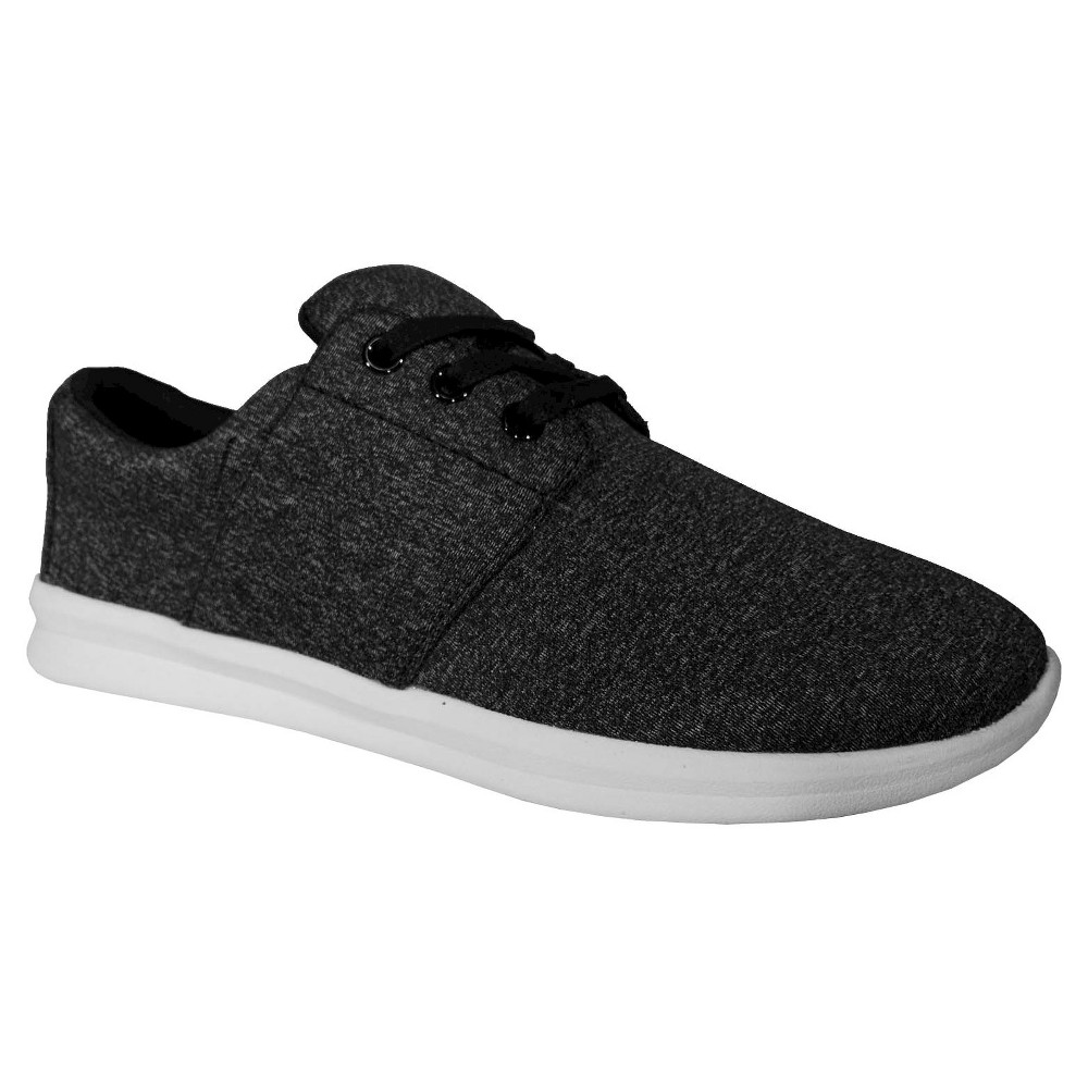 Womens Litzy Sneakers - Mossimo Supply Co. Black 6