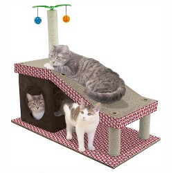 Kitty City Pet Ramp