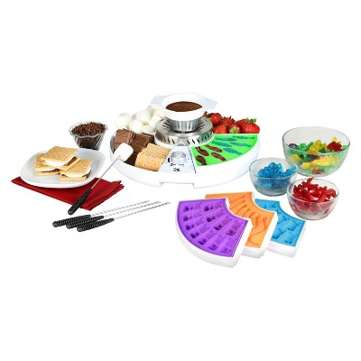 Kalorik 3-in-1 Treat Maker - White