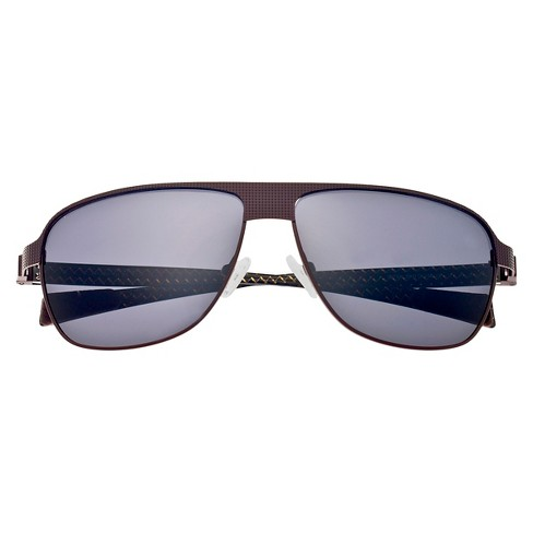 Breed Men's Hardwell Polarized Sunglasses with Titanium Frame and Carbon Fiber Arms - image 1 of 3