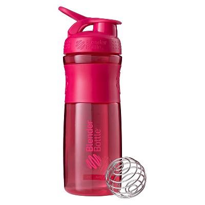 BlenderBottle® Sportmixer 28oz - Pink