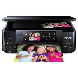 Epson Expression Premium XP-640 Wireless Small-in-One Printer