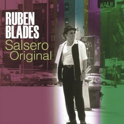 Ruben blades - Salsero original (CD)