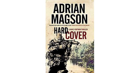 Hard Cover (Hardcover) (Adrian Magson) - image 1 of 1