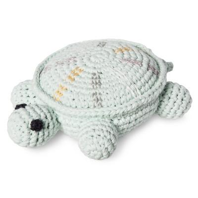 Turtle Rattle - Nate Berkus™