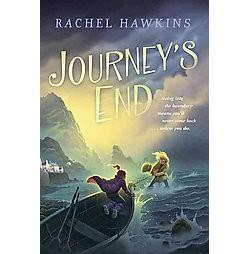 Journey's End (Unabridged) (CD/Spoken Word) (Rachel Hawkins)