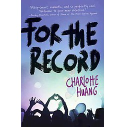 For the Record (Reprint) (Paperback) (Charlotte Huang)