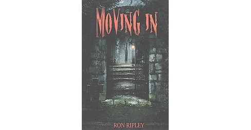 Moving in (Paperback) (Ron Ripley) - image 1 of 1