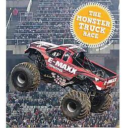 Monster Truck Race (Library) (Rachel Bach)