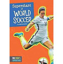 Superstars of World Soccer (Library) (Todd Kortemeier)