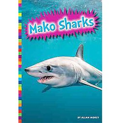 Mako Sharks (Library) (Allan Morey)