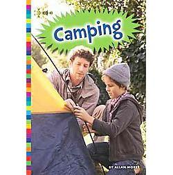 Camping (Library) (Allan Morey)