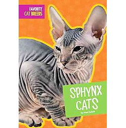 Sphynx Cats (Library) (Mari Schuh)