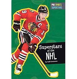 Superstars of the NHL (Library) (Todd Kortemeier)