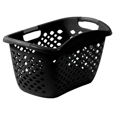 Laundry baskets Black - Home Logic