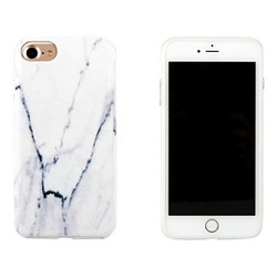 End Scene iPhone 7/6 Case - Marble