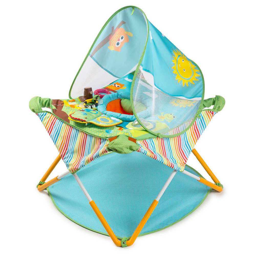 Summer Infant Pop N Jump, Blue